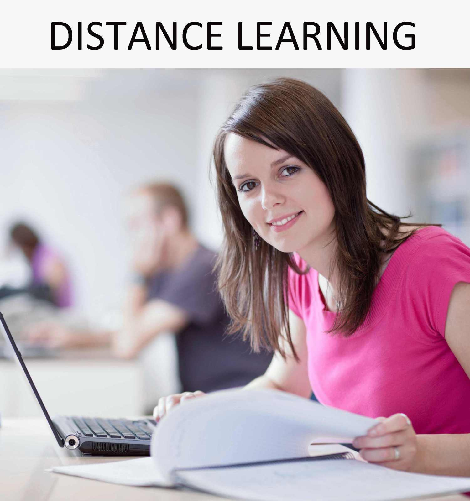 Distance Learning (Online)   Severn Business College UK